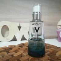 Minéral 89 de Vichy: Review (Mi experiencia de uso)