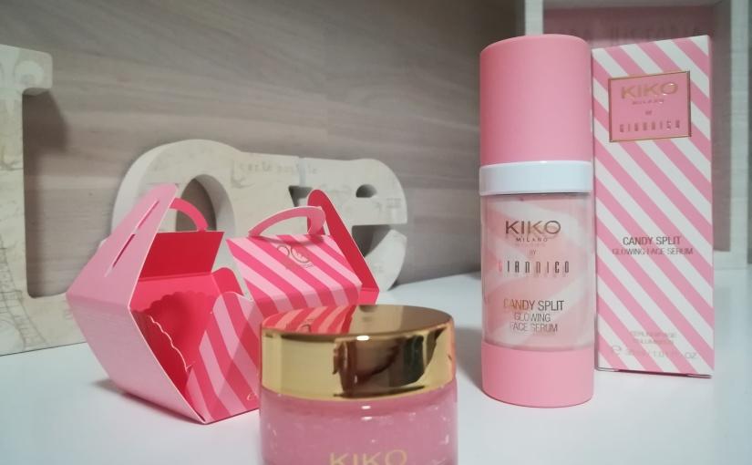 Nueva colección 'Candy Split' de Kiko Milano: ¡Una oda a loscaramelos!