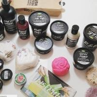 Rebajas LUSH 2017: ¿Qué comprar? (Mis recomendados y mis 'bah')